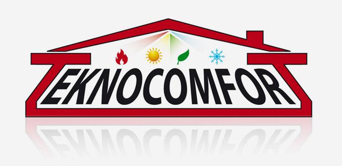Logo Aziendale Teknocomfort