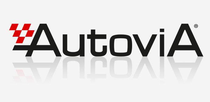Ricorstruzione Logo Autovia