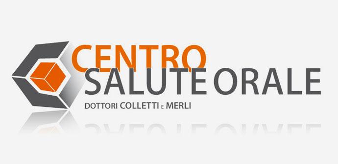 Realizzazione Logo Centro Salute Orale