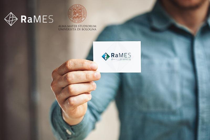 RealizzazioneRealizzazione Biglietti da VisitaRames