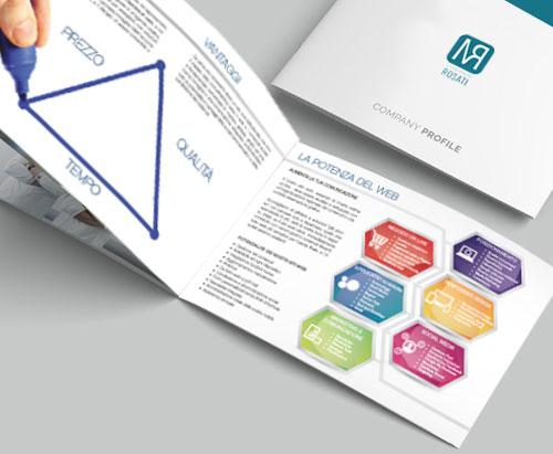 Realizzazione Company Profile
