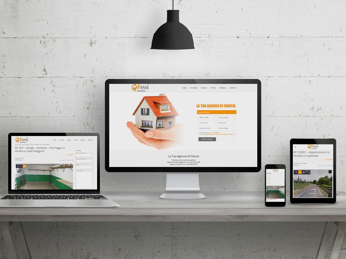 sito web professionale-Bologna