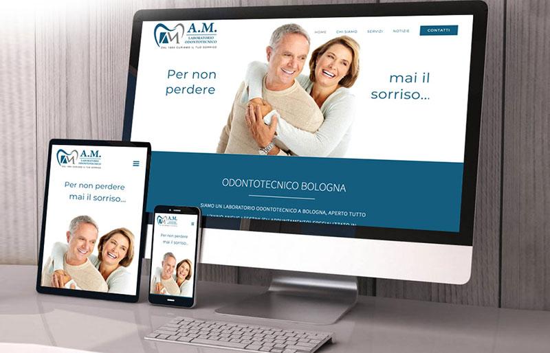 Realizzazione siti web studi medici