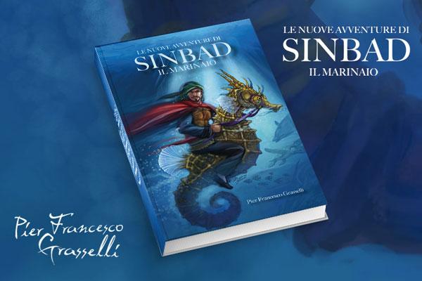 Grafica Libro Sinbad