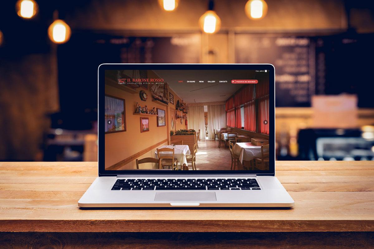 Realizzazione sito web agenzia immobiliare Nettuno