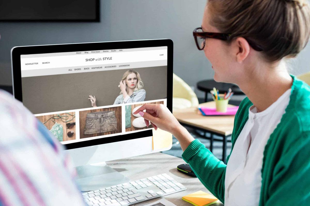 L'importanza delle immagini in un sito web