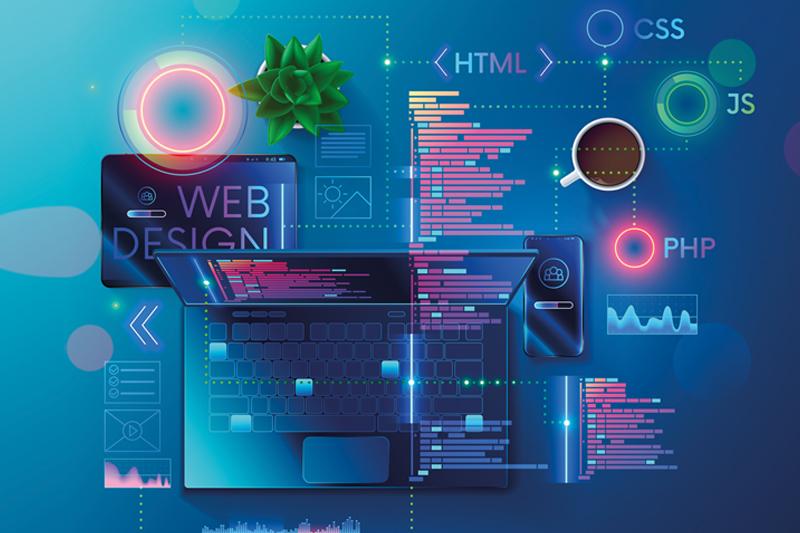 Le innovazioni nel web design