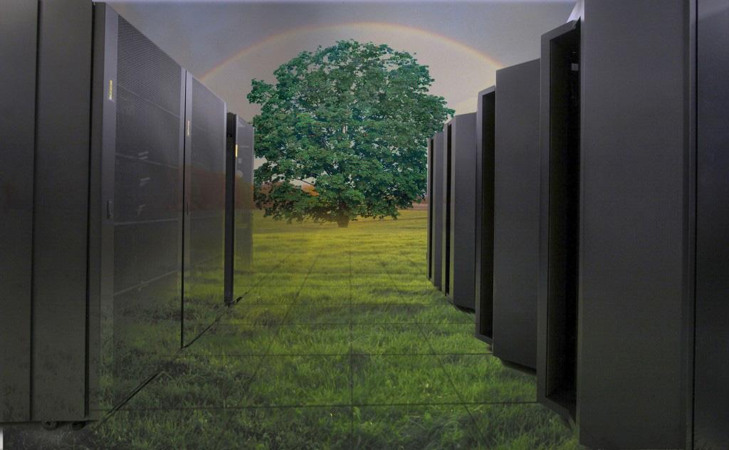 Server green: quando il tuo sito fa bene all'ambiente